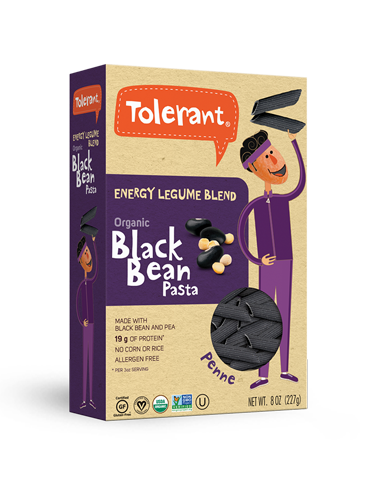 Energy Blend Black Bean Pasta Penne 8 oz