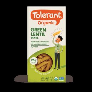 green-lentil-penne
