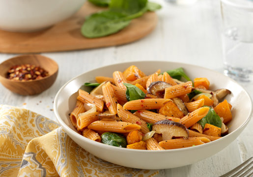 butternut-squash-mushroom-red-lentil-penne-feature