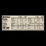 tolerant-wild-mushroom-red-lentil-pilaf-nutrition-panel